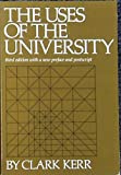The Uses of the University, Clark Kerr, 0674931718