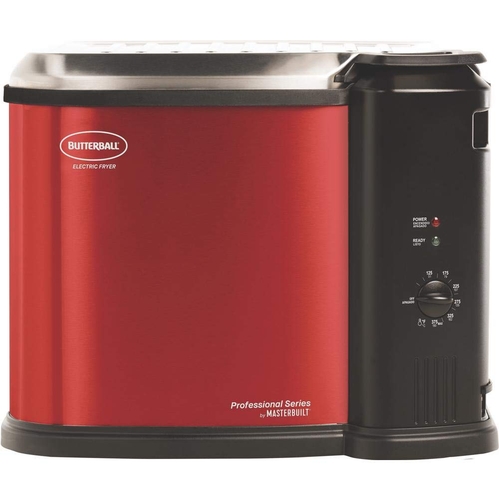 Butterball XL Electric Fryer by Masterbuilt
