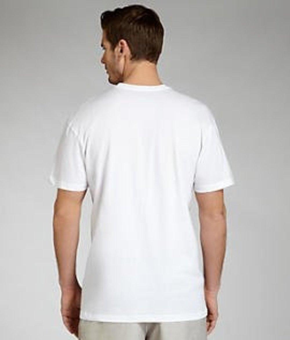 Polo Ralph Lauren Mens Classic Crew Neck Undershirts 3-Pack LCCN