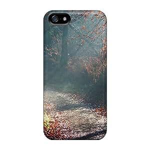Ipod Touch 5 Macaron Phone Back Case DIY Art Print Design Hard Shell Protection YT074060 Kimberly Kurzendoerfer