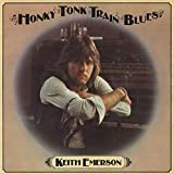 Honky Tonk Train Blues - Uk Picture Sleeve Only