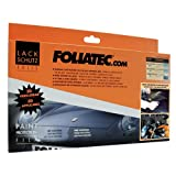 Foliatec FT3411 Paint Protection Film, 30 x 165 cm, Transparent
