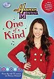 Hannah Montana #17: One of a Kind (Hannah Montana Junior Novel)