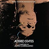 Altered States-Newly Remastered Limited edition by La-La Land Records