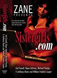 Sistergirls. Com, Earl Sewell and V. Anthony Rivers, 1593091915