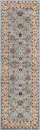 Well Woven 549362 Barclay Sarouk Traditional Rug 2'3