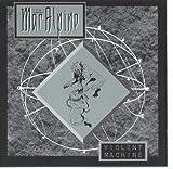 Violent Machine by Tony Macalpine (1997-03-29)