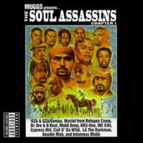 Price comparison product image Muggs Presents... The Soul Assassins Chapter I