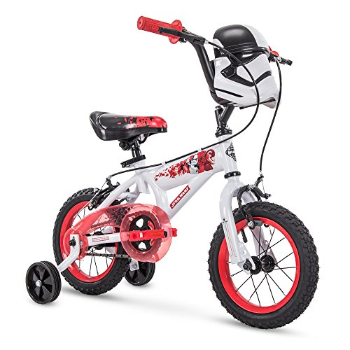 12in Star Wars Stormtrooper Boys Bike by Huffy