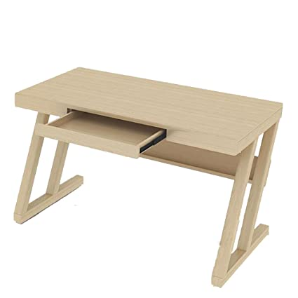 Amazon.com: YD Tables Solid Wood Computer Desk Taiwan Type ...
