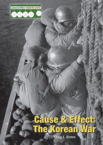 Cause & Effect: The Korean War