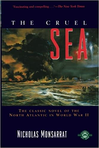 Amazon.com: The Cruel Sea (Classics of War) (9781580800464 ...