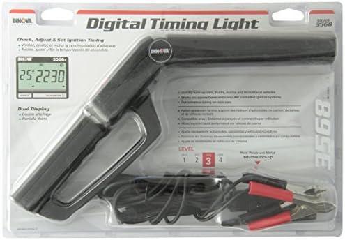 Innova 3568 Digital Timing Light Style Digital Auto