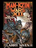 img - for Man-Kzin Wars XII (Man-Kzin Wars Series Book 12) book / textbook / text book