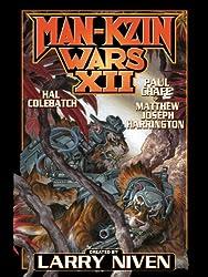 Man-Kzin Wars XII (Man-Kzin Wars Series Book 12)
