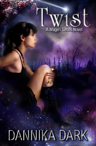 Don't Miss Today's Kindle Daily Deal For Monday, September 30  Plus Dannika Dark's Bestseller Twist (Mageri Series: Book 2)
