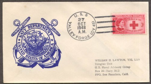 uss-valley-forge-cv-45-tsingtao-unit-postal-cover-1948