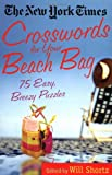 Crosswords for Your Beach Bag, New York Times Staff, 0312314558