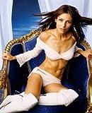 Silvia Colloca 24X36 Banner Poster RARE #RWF428306