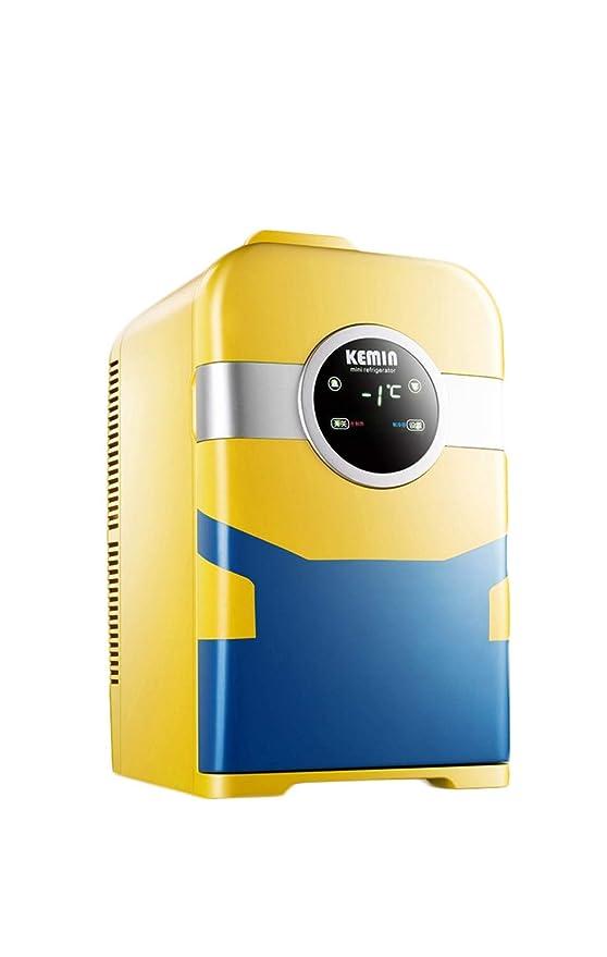 Mini Refrigerador Para Autos De 22 Litros, Control Inteligente De ...