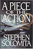 img - for Piece of the Action book / textbook / text book
