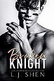 Kindle Store : Broken Knight