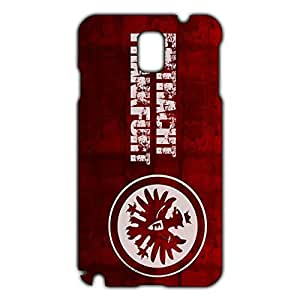 Fashion Design FC Chelsea Football Club Phone Case Cover For Samsung Galaxy Note 3 3D Plastic Phone Case
