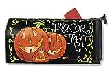 MailWraps Halloween Treat Mailbox Cover 06354