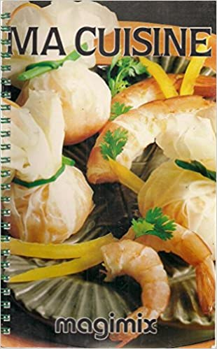Magimix ma cuisine instruction and recipe book amazon magimix ma cuisine instruction and recipe book amazon magimix books forumfinder Gallery
