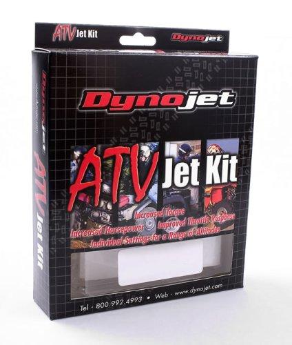 Dynojet Q427 Jet Kit for YFZ450 06-09