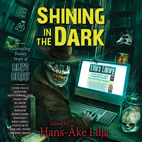 Pdf Fiction Shining in the Dark