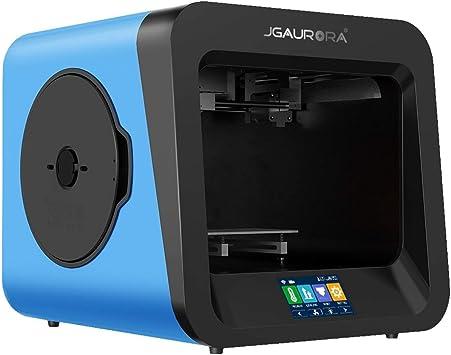No Impresora 3D Resina Impresora 3D Grande, La Placa de Escritorio ...