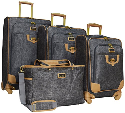 Four Piece Travel Collection - 7