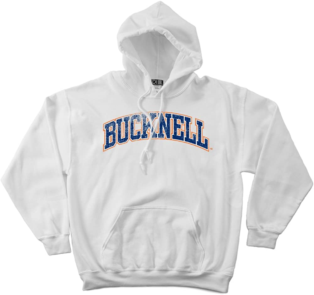 Hooded Sweatshirt NCAA mens 50//50 Blended 8 oz