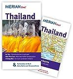 Thailand: MERIAN live! - Mit Kartenatlas im Buch und Extra-Karte zum Herausnehmen