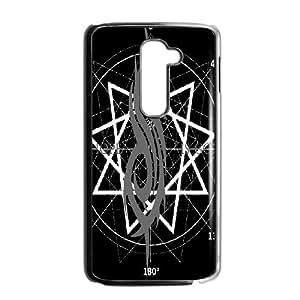 Generic Case Slipknot For LG G2 A4Z3437437