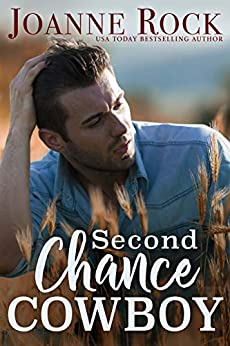 Second Chance Cowboy Road Romance ebook product image