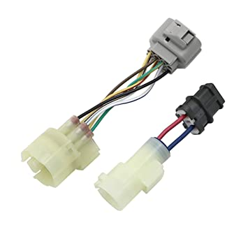 Alpha Rider For Honda Civic Integra OBD0 to OBD1 Distributor Adaptor on