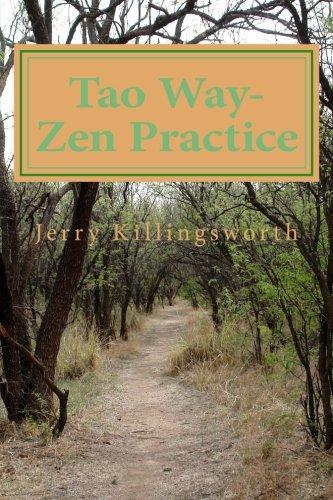 Download Tao Way-Zen Practice: -Be Tao-Live Zen PDF