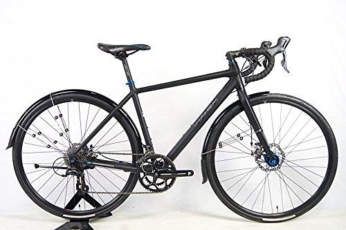 TREK(トレック) CROSSRIP ELITE(クロスリップ エリート) ロードバイク 2016年 52サイズ B07CZDZHW5