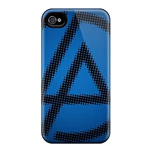 Awesome Design Linkin Park Logo Hard Cases Covers For Iphone 6 Black Friday