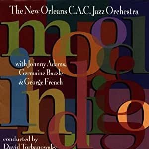 The New Orleans C.A.C. Jazz Orchestra : Mood Indigo
