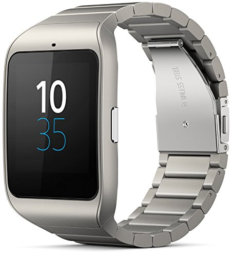Sony SWR50 1.6-Inch Transflective Display SmartWatch 3 for...