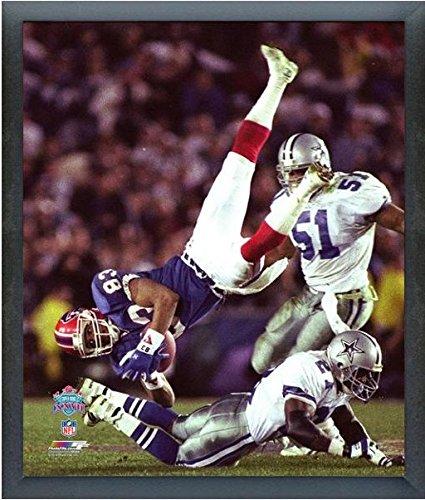 Bills strip touchdown reed