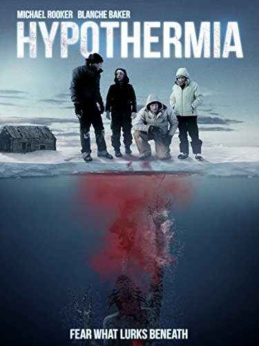 Hypothermia (Ice Fishing Videos)
