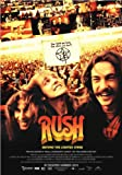 Rush: Beyond the Lighted Stage Movie Poster (27 x 40 Inches - 69cm x 102cm) (2010) Canadian -(Sebastian Bach)(Jack Black)(Jimmy Chamberlin)(Les Claypool)(Tim Commerford)(Billy Corgan)