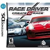 Race Driver: Create & Race - Nintendo DS