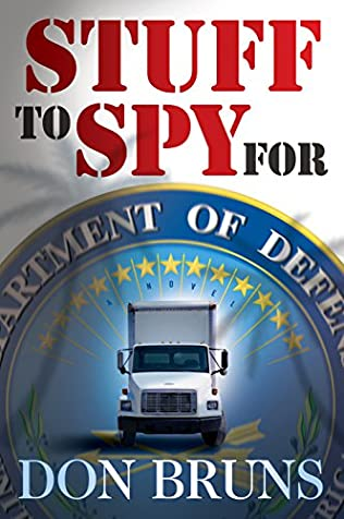 book cover of Stuff to Spy for