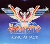 Sonic Attack by Hawkwind (2010-02-22)