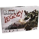 Risk Legacy Boardgame